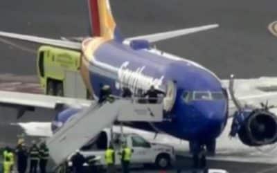 Deuxième explosion moteur pour Southwest Airlines – Air&Cosmos
