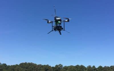 Les drones pour préserver les soldats – Air&Cosmos