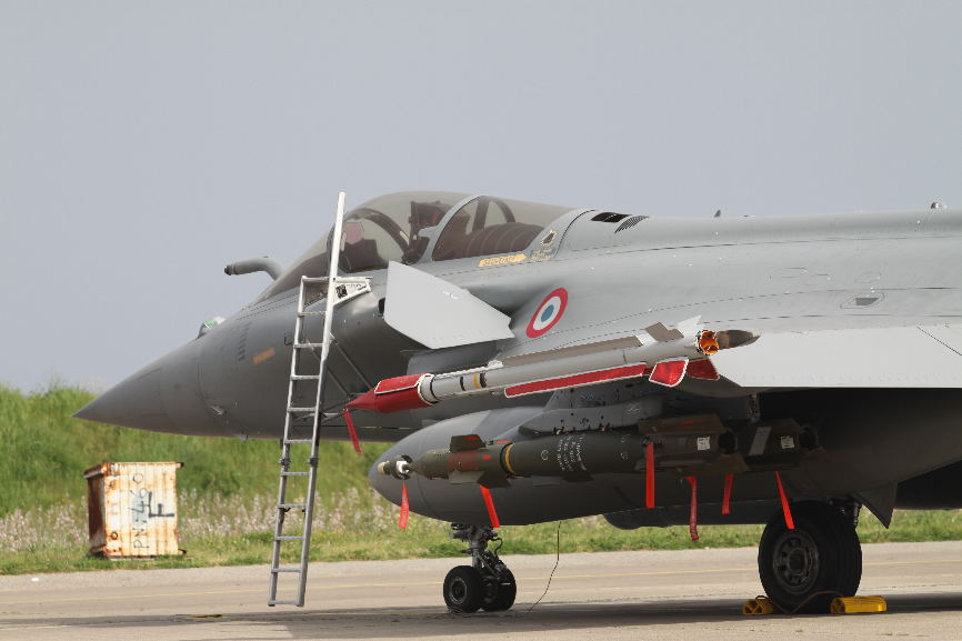 Dassault renforce son implantation en Belgique – Air&Cosmos