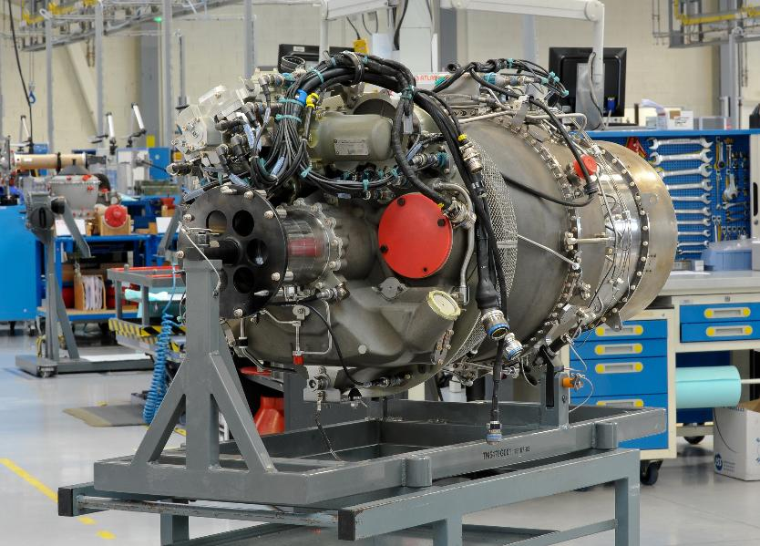 Safran Helicopter Engines enchaine les certifications AESA – Air&Cosmos