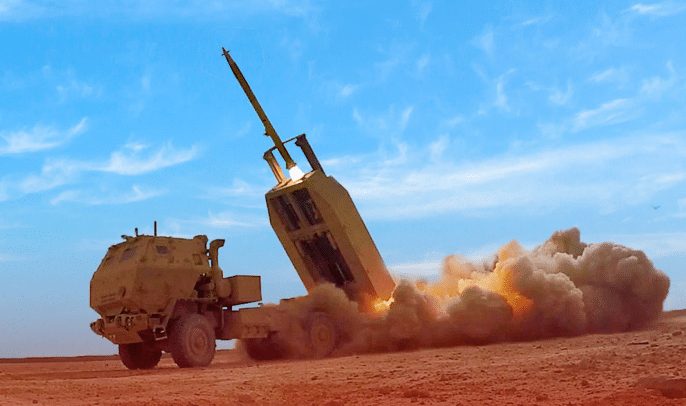 L'US Army commande un lot de roquettes GMLRS – Air&Cosmos