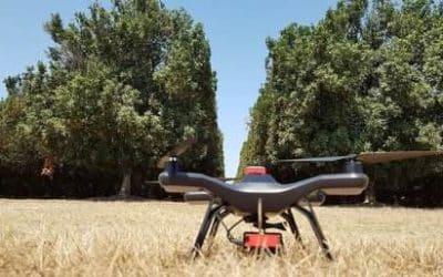 Les limites des drones pour l'agriculture – Apps&Drones