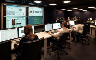 Thales Belgium signe un accord pour former les experts cyber de demain – Air&Cosmos