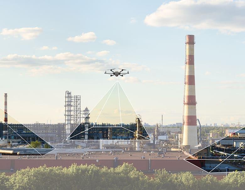 Delta Drone devient le premier actionnaire de Pixiel – Apps&Drones