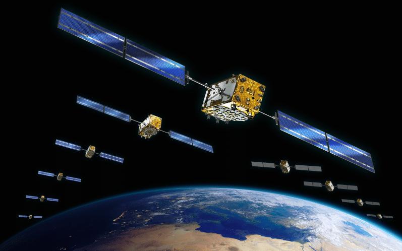 L'Union européenne prépare la deuxième génération Galileo – Air&Cosmos