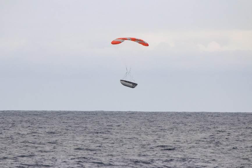 Une coiffe à la mer ! – Air&Cosmos