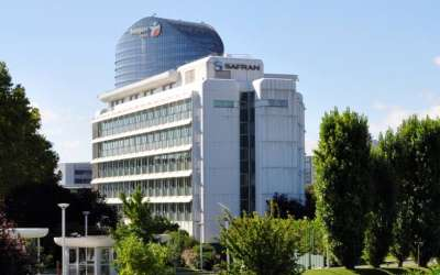 APU : Safran et Boeing s'associent face à Honeywell et PWC – Air&Cosmos
