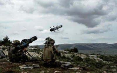 MBDA : le missile MMP fait mieux que prévu