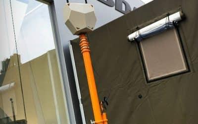 Eurosatory 2018 : MBDA présente sa solution anti drones