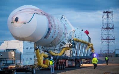 Orbital ATK absorbé par Northrop Grumman