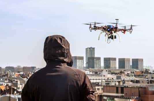 Dès septembre, un examen pour les amateurs de drones