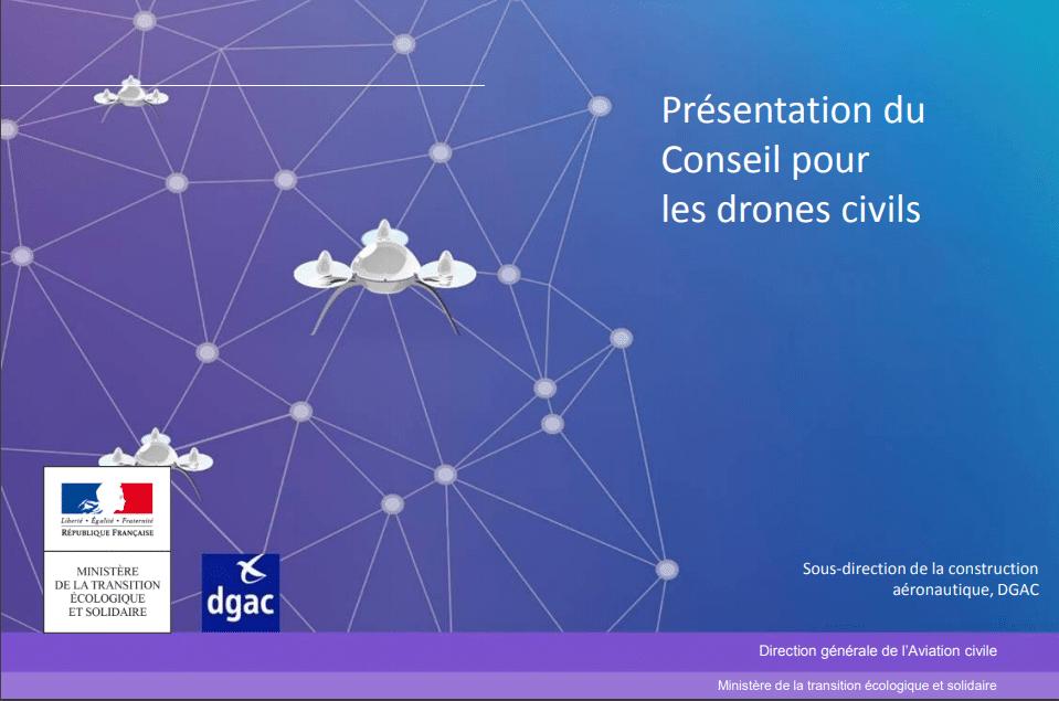 [:fr]Conseil pour les Drones Civils – missions et comités technique[:]