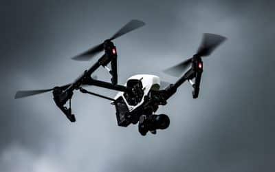 [:fr]Une drone d'histoire[:]