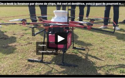 [:fr]On a suivi un test de livraison par drone [:]