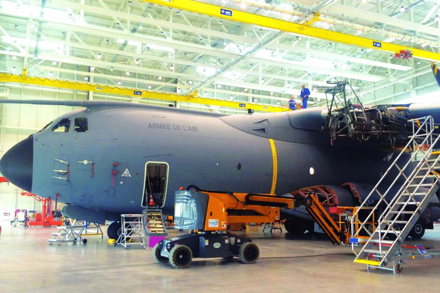 Comment l'armée compte améliorer la (calamiteuse) disponibilité de ses aéronefs