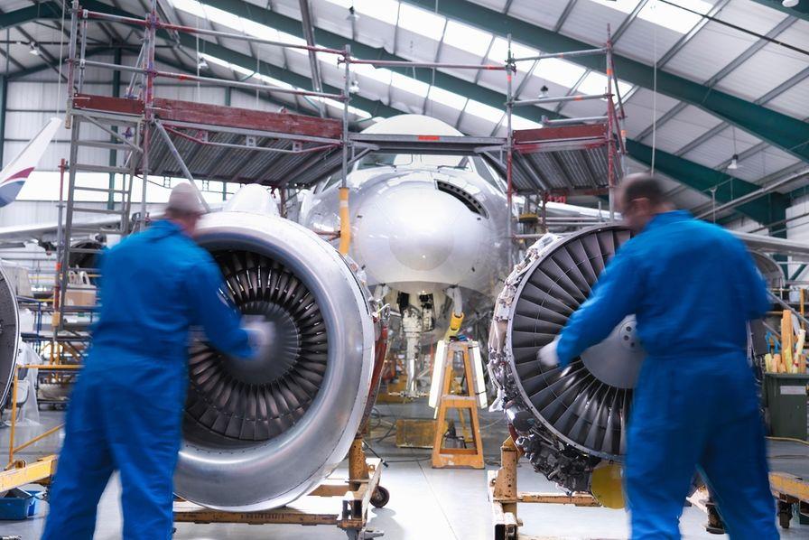 Avec 12 000 recrutements sur l'année, l'aéronautique poursuit son marathon d'embauches