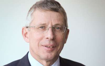 «Ariane 6 sera compétitive face aux micro-lanceurs», assure Alain Charmeau, PDG d'ArianeGroup