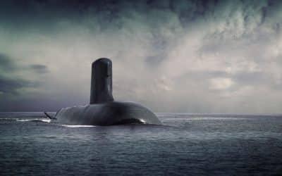 Des PME françaises surfent sur la vague du «contrat du siècle» avec l'Australie sur les sous-marins