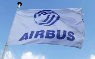 Airbus prendra le contrôle effectif du programe CSeries de Bombardier le 1er juillet