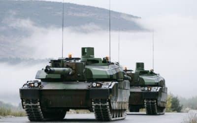 La DGA, nouvelle machine de guerre du ministère des Armées