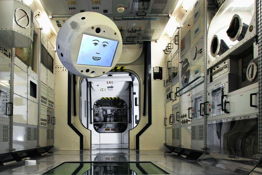 [Vidéo] SpaceX envoie dans l'espace un robot doté d'intelligence artificielle