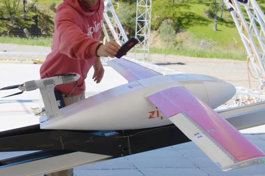 Zipline dévoile un nouveau drone de livraison… et affirme que c'est le plus rapide du marché