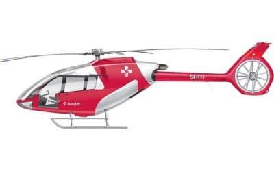 Kopter, la PME suisse qui défie Airbus