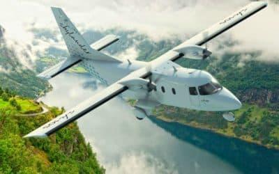 Le projet d'avion Skylander repris par la société chinoise Tianjiao