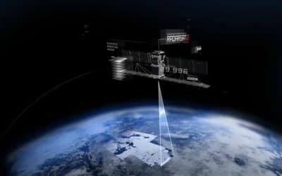 Le CNES lance son fonds d'investissement spatial, CosmiCapital