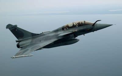 Ces missiles qu'un Rafale et des frégates ne sont pas parvenus à tirer en Syrie
