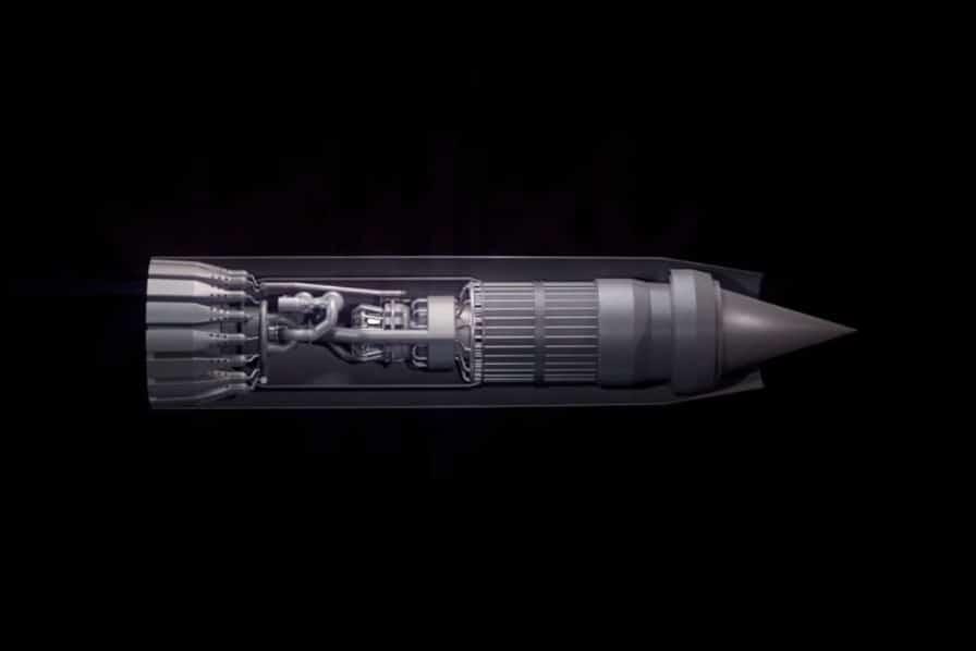 Boeing et Rolls-Royce investissent dans le moteur d'avion supersonique de Reaction Engines