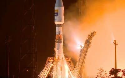 [Vidéo] La Russie envoie la capsule Progress sur l'ISS en un temps record