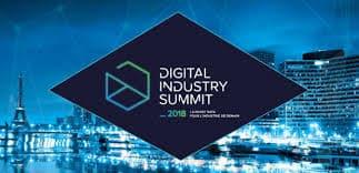Délégation NAE – Digital Industry Summit 2018 – 16/10/18