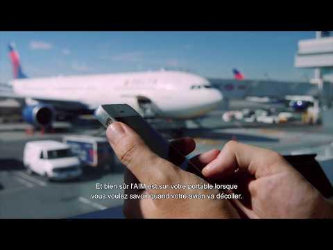 Gestion des informations aéronautiques (GIA) par Frequentis – Air&Cosmos