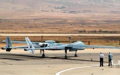 Ignition et Airbus s'allient pour fournir les drones de la Défense belge – Air&Cosmos