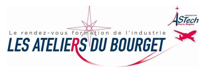 Les ateliers du Bourget du pôle ASTech Paris Région – Air&Cosmos