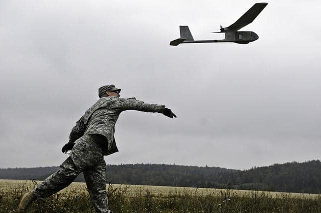 L'armée américaine cherche à se doter de petits drones de reconnaissance – Air&Cosmos