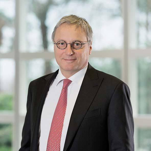 Christian Scherer devient directeur commercial d'Airbus – Air&Cosmos
