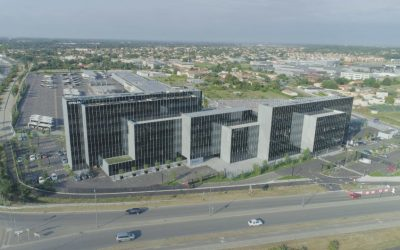 Nouveau siège toulousain pour Stelia Aerospace – Air&Cosmos