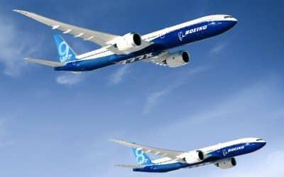 Liebherr fournira les équipements de direction du train principal des Boeing 777 et 777X – Air&Cosmos