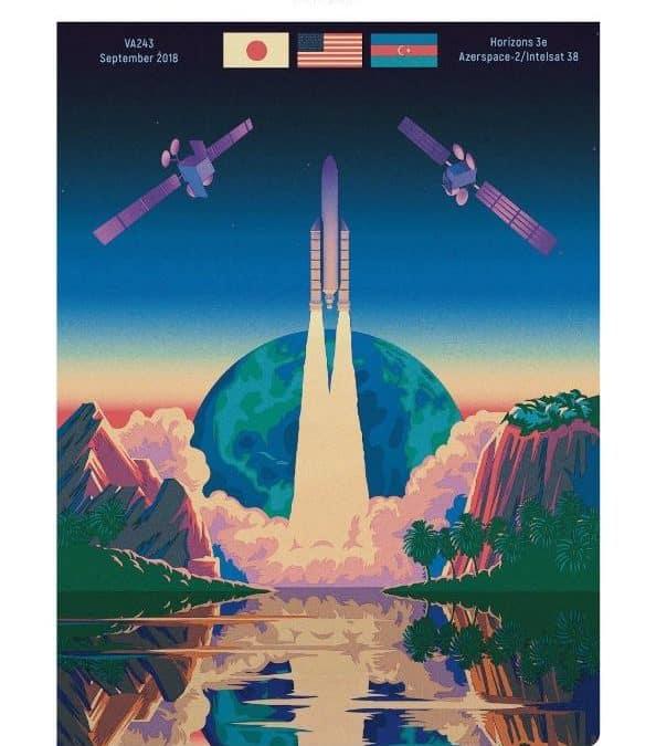 Ariane 5, centième – Air&Cosmos