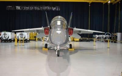 Boeing et Saab remportent le marché T-X – Air&Cosmos