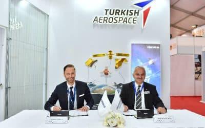Coopération entre Airbus et Turkish Aerospace – Air&Cosmos
