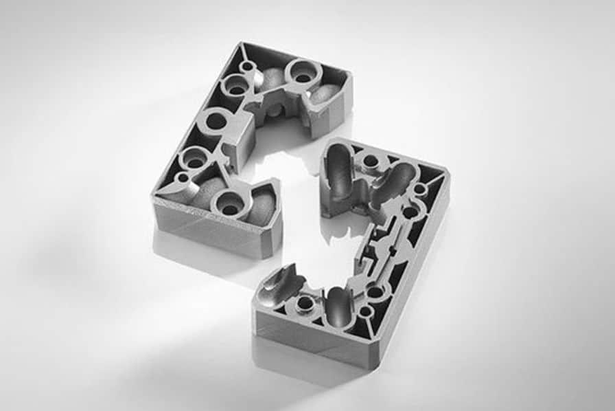 [Impression 3D] Addup s'offre l'imprimeur 3D Poly-Shape
