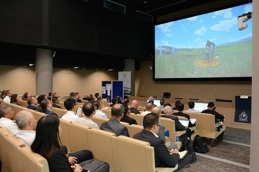 Entre menace et opportunités, ce qu'Interpol pense (vraiment) des drones