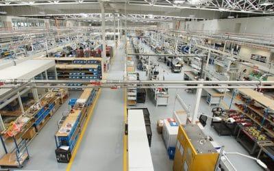 Liebherr-Aerospace Toulouse intègre l'IoT Valley pour accélérer l'innovation au sein de sa production