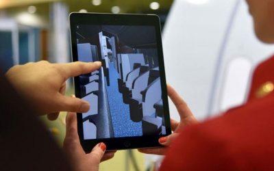 Virgin Atlantic étudie l'utilisation de la réalité augmentée pour former ses hôtesses de l'air