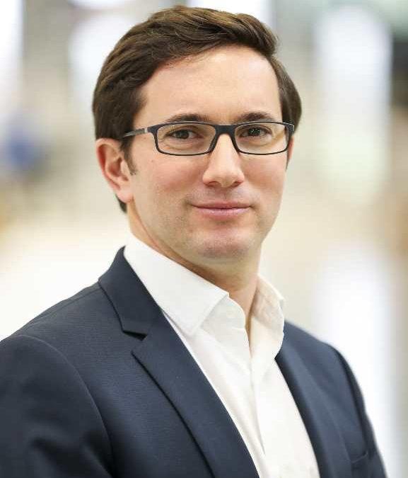Valentin Safir nommé président de Safran Engineering Services – Air&Cosmos