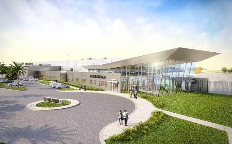 Bombardier va ouvrir un nouveau centre en Floride – Air&Cosmos