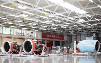 Safran inaugurates A320neo nacelle plant – Air&Cosmos